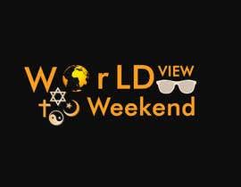 #59 untuk Worldview Weekend oleh niharikapansari