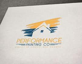 #34 cho Design a Logo for a Painting Company bởi Jehanzebbarket