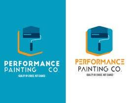 #67 cho Design a Logo for a Painting Company bởi AlejandroSerrano