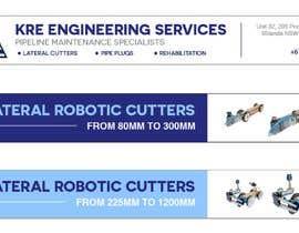 #13 untuk KRE Engineering oleh norakadir