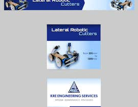 #25 for KRE Engineering by avarese