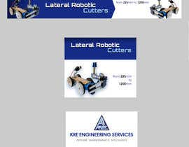 #27 for KRE Engineering by avarese
