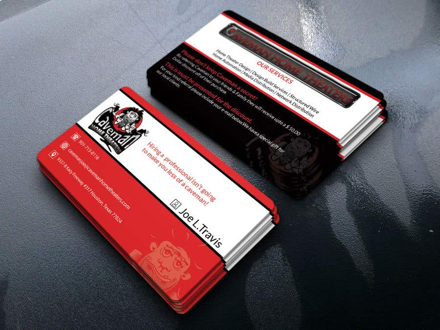 Entry #30 by pronceshamim927 for New Business card and Stationery ...