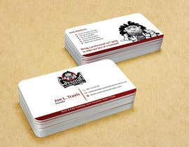 #102 for New Business card and Stationery Design by cretivedesigner