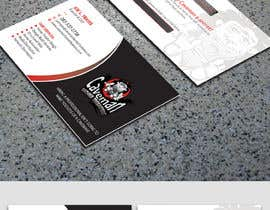 #393 for New Business card and Stationery Design by cmchoton