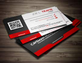 #316 for New Business card and Stationery Design by JacobShaw