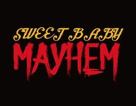 amrhmdy tarafından Sweet Baby Mayhem için no 49