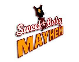 zohb123 tarafından Sweet Baby Mayhem için no 101