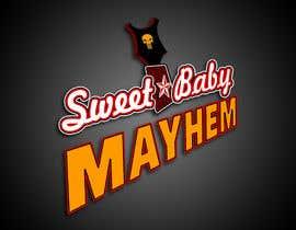zohb123 tarafından Sweet Baby Mayhem için no 102
