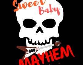 RimanRamli tarafından Sweet Baby Mayhem için no 107