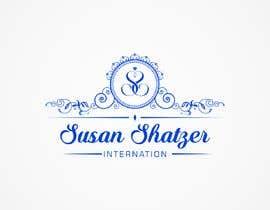 #286 for New Company Logo for Susan Shatzer International by rajputdstudio