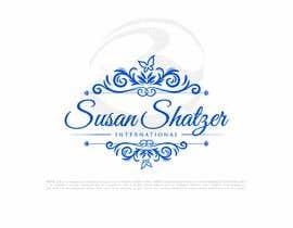 #331 for New Company Logo for Susan Shatzer International by reincalucin