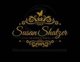 #339 for New Company Logo for Susan Shatzer International by reincalucin