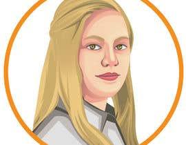 #22 untuk Cartoon drawing of 12 x small portrait photos. oleh GunaAgung06