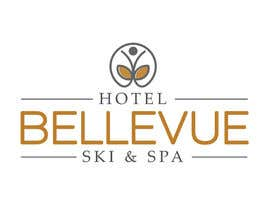 #57 for Logo design for Hotel Bellevue Ski & Spa by pravina