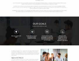 #19 for Redesign for a website - homepage by yasirmehmood490