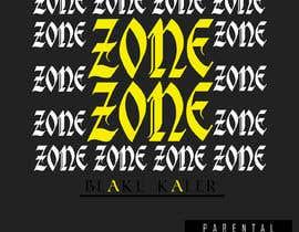 danntec tarafından Design Cover for a new Rap Song için no 22