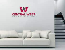 #111 for Design a Logo - Central West Cricket Academy by moshiur51