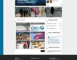 mayalegr9292 tarafından Redesign a website için no 22