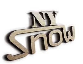 smsabuz401041 tarafından logo for new company snow için no 39