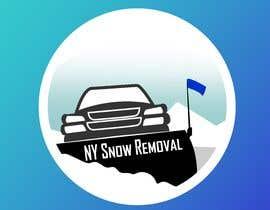 davids4897 tarafından logo for new company snow için no 52