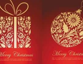 Nro 19 kilpailuun Christmas Card käyttäjältä talon2