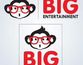 #12 cho New or updated entertainment business logo bởi Jeevakavish