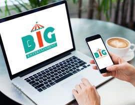 #9 cho New or updated entertainment business logo bởi DeepakGoyalIndia