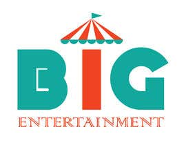 #10 cho New or updated entertainment business logo bởi DeepakGoyalIndia
