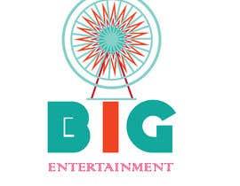 #14 cho New or updated entertainment business logo bởi DeepakGoyalIndia
