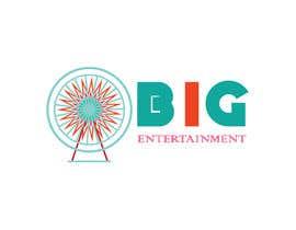 #15 cho New or updated entertainment business logo bởi DeepakGoyalIndia