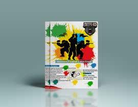 #29 για Create a flyer από RkarimGd