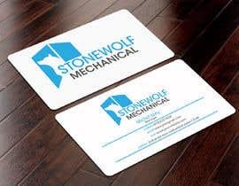 Nro 85 kilpailuun Design some Business Cards käyttäjältä ranasavar0175