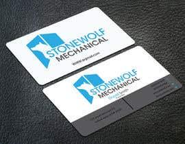 Nro 93 kilpailuun Design some Business Cards käyttäjältä ranasavar0175