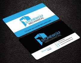 Nro 95 kilpailuun Design some Business Cards käyttäjältä ranasavar0175