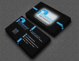 Nro 84 kilpailuun Design some Business Cards käyttäjältä kamrulmh77