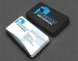 Nro 86 kilpailuun Design some Business Cards käyttäjältä kamrulmh77