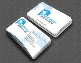 Nro 87 kilpailuun Design some Business Cards käyttäjältä kamrulmh77