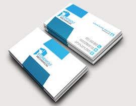 Nro 96 kilpailuun Design some Business Cards käyttäjältä tanvir211
