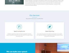 nº 5 pour Build and Design WordPress Website par rkengineer877k