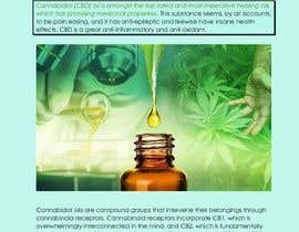 #10 for CBD RESOURCE GUIDE, PDF WITH GRAPHICS by trackback191
