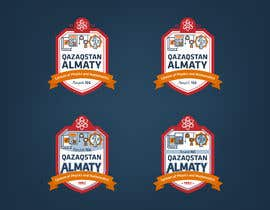 #99 for Logo design for school badge by ARTworker00