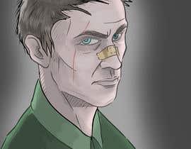 #2 for I need a character drawn af Freemanshorizon