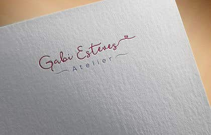 Bild på                             Design a Girl Fashion Logo