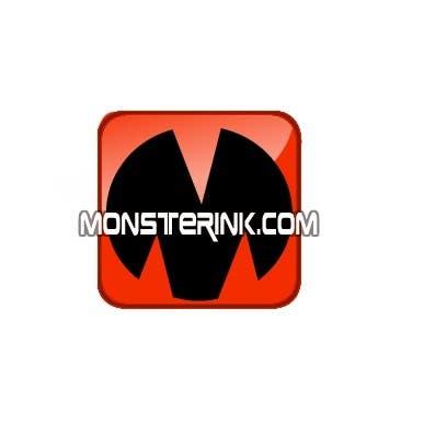 Inscrição nº                                         139                                      do Concurso para                                         Logo Design for Monster Ink