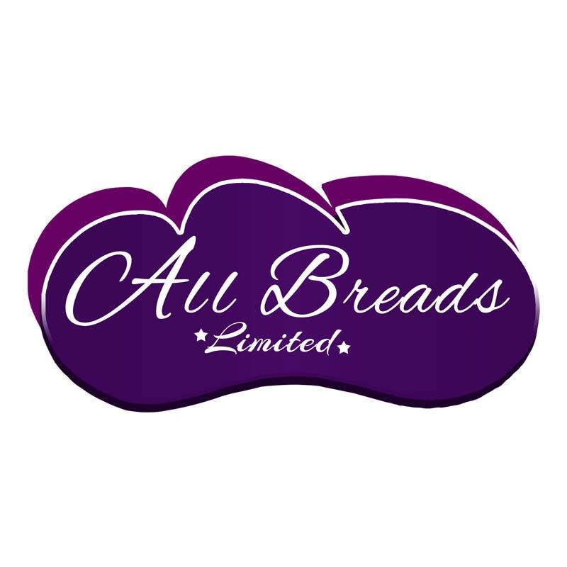Bài tham dự cuộc thi #105 cho Logo Design for All Breads Limited