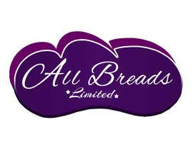 nº 105 pour Logo Design for All Breads Limited par leezme