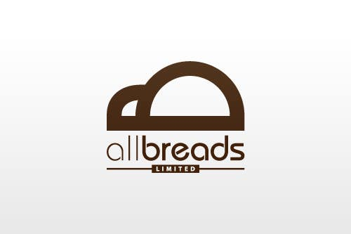 Inscrição nº                                         97                                      do Concurso para                                         Logo Design for All Breads Limited
