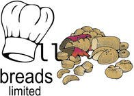 Graphic Design Kilpailutyö #37 kilpailuun Logo Design for All Breads Limited