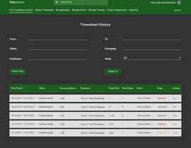Nro 27 kilpailuun Website color/icon theme design käyttäjältä shakilaiub10